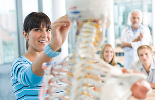 Online human anatomy and physiology course
