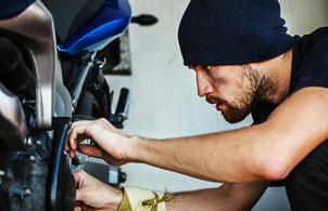 Online Motorcycle Repair Course Ics Canada