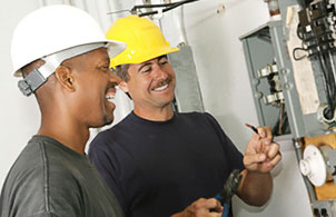 Online residential electrician program