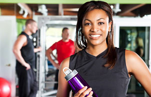 Online certified personal trainer course