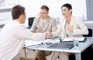Employee relations and human resources training