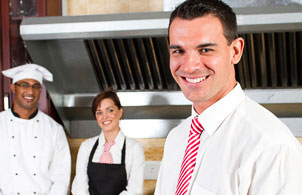 Online hotel and restaurant management courses